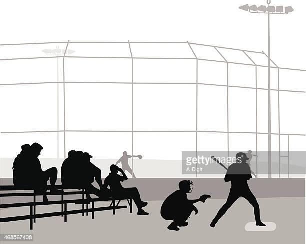 BaseballStance
