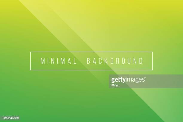 basic green minimal elegant abstract lineer crease pattern vector background - green colour stock illustrations