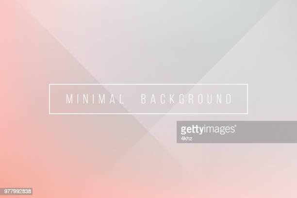 Basic Pink Minimal Elegant Abstract Lineer Crease Pattern Vector Background