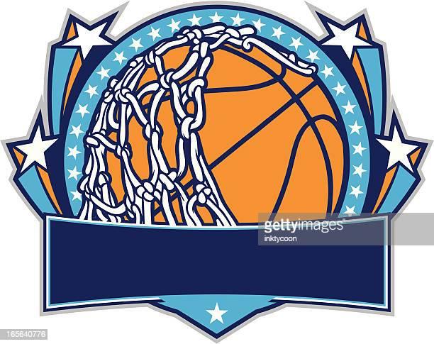 Basketball All-Star Design