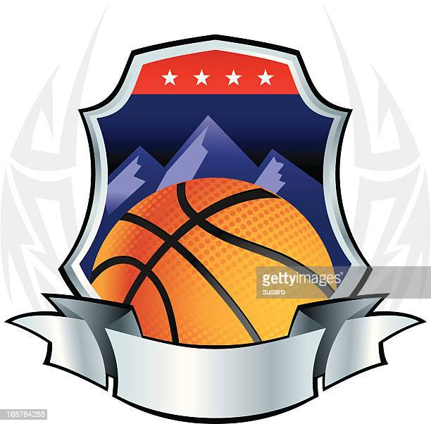 Basketball Insignia