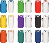 Basketball Jerseys, Basketball Uniform, Sport