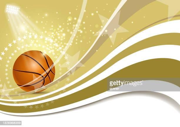 ilustraciones, imágenes clip art, dibujos animados e iconos de stock de cartel de espectáculo de baloncesto - encestar