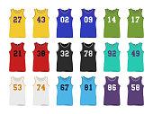 basketball Sport Jerseys
