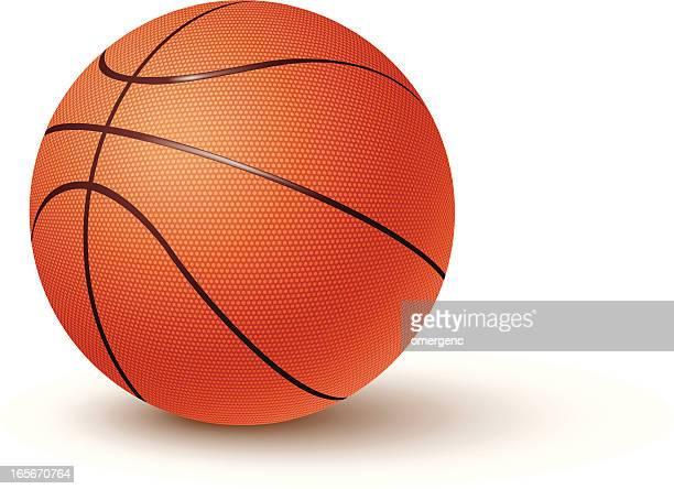 ilustraciones, imágenes clip art, dibujos animados e iconos de stock de de básquetbol - baloncesto
