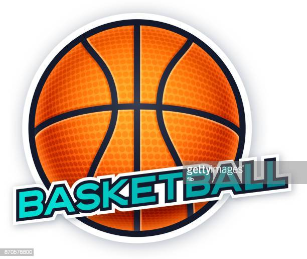 basketball - streetball stock illustrations, clip art, cartoons, & icons