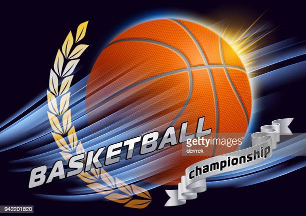 basketball - sports organization stock illustrations, clip art, cartoons, & icons