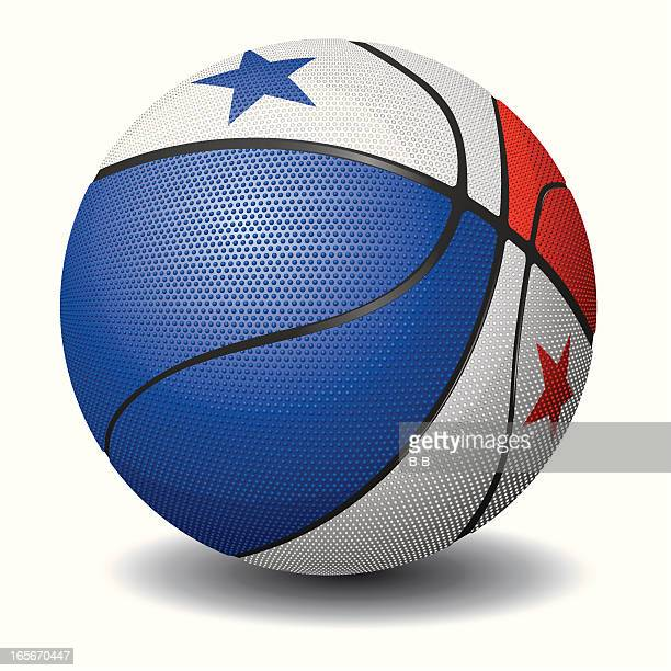 Basketball-Panama