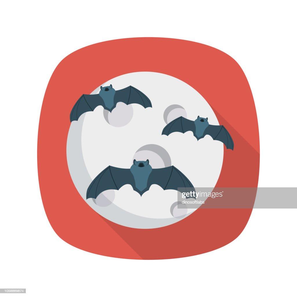 bat  Halloween   spooky