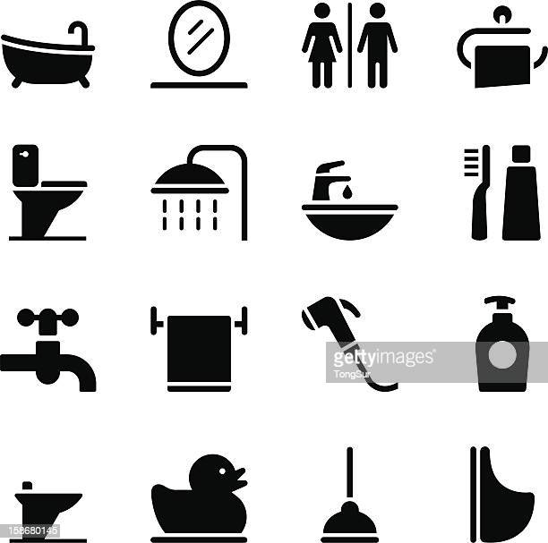 Bath Vector Art And Graphics