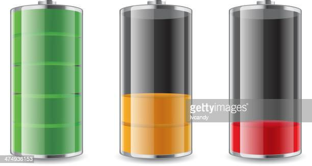 battery symbole - animals charging stock illustrations, clip art, cartoons, & icons