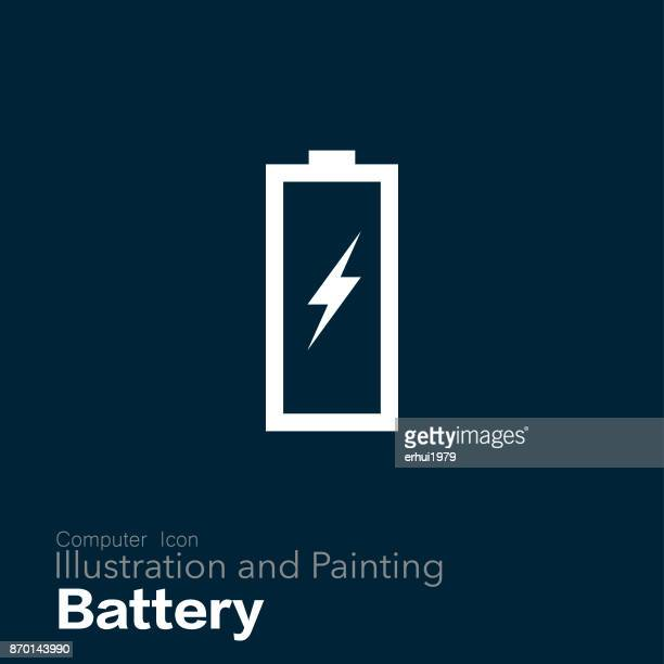 battery - electricity stock illustrations, clip art, cartoons, & icons