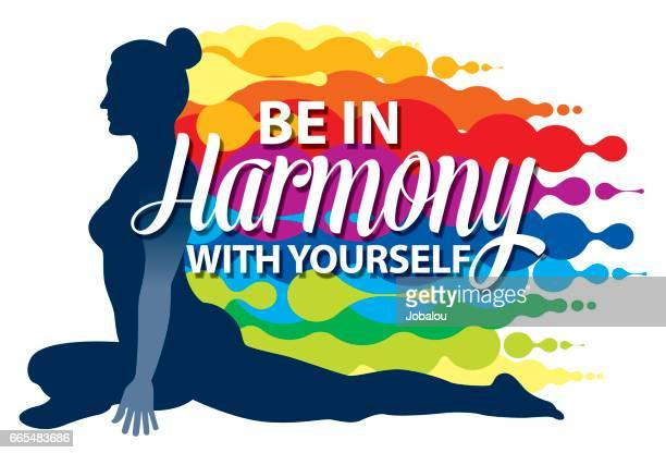 Be In Harmony