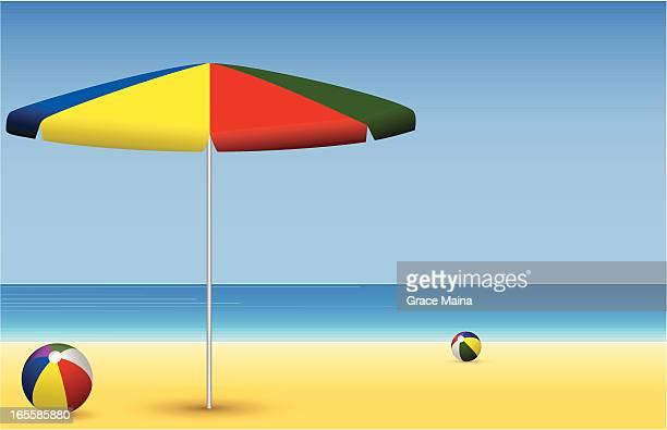 Beach - VECTOR