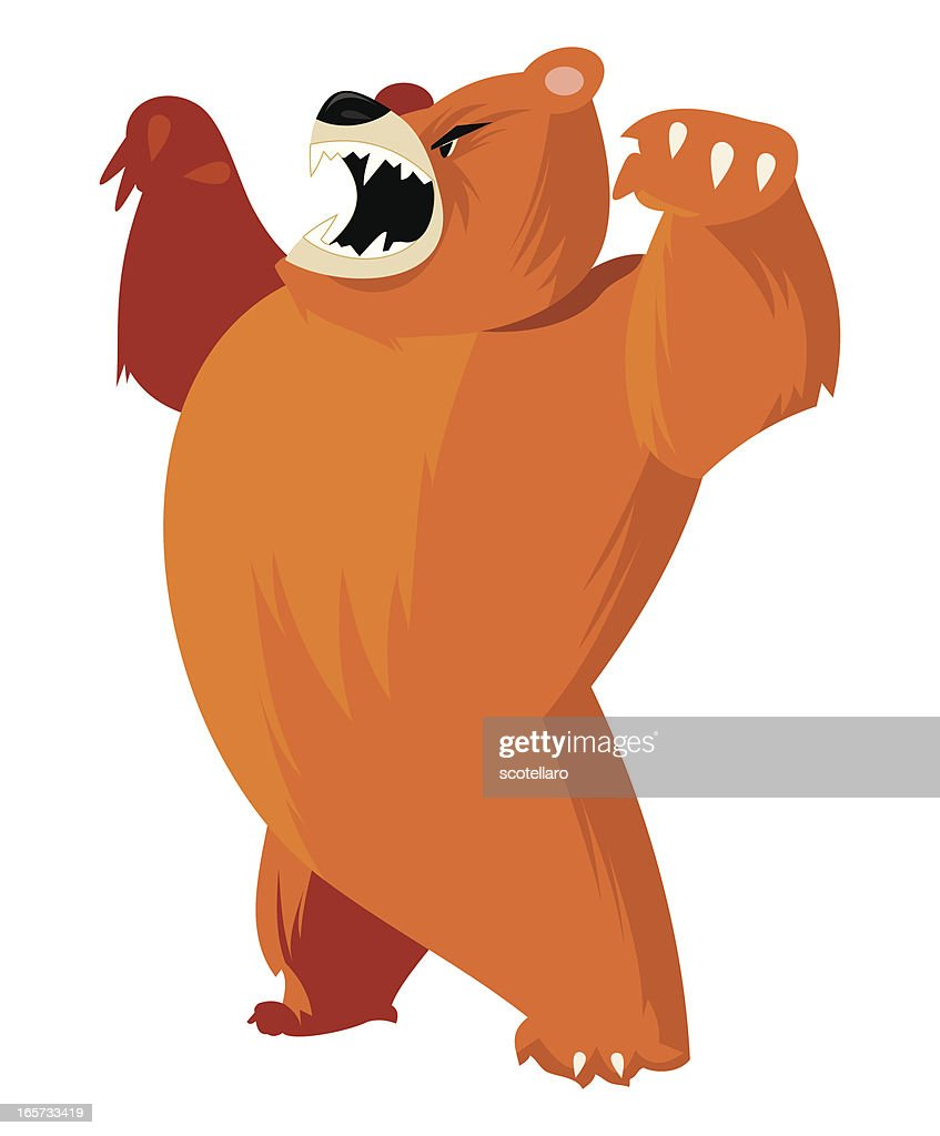 Bear Isolated