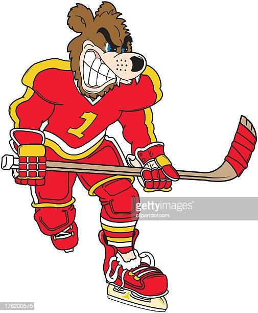 de8a497a9 Ilustraciones de Stock y dibujos de Uniforme De Hockey Sobre Hielo ...