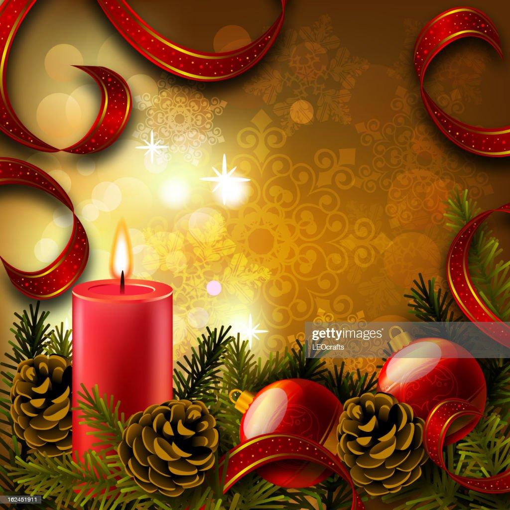 Beautiful Christmas Background Images.Beautiful Christmas Background High Res Vector Graphic