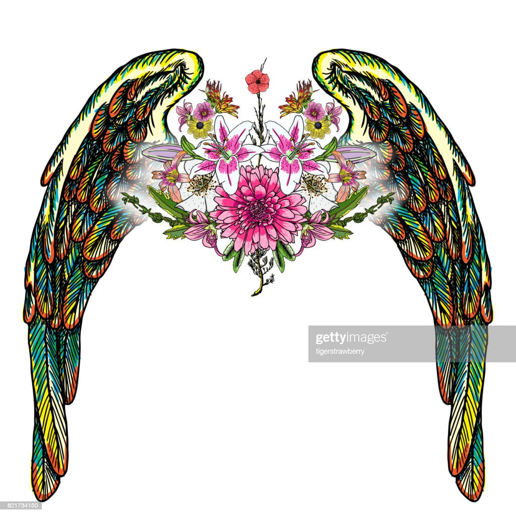 Beach Rose Vecteur Computer File PNG, Clipart, Angel Wing, Angel Wings,  Beach Rose, Body Jewelry, Chicken