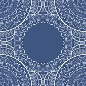 Beautiful lace background