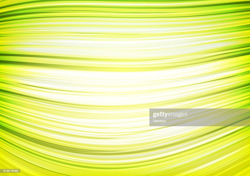 Beautiful Light Convex green Abstract background,Bright and shiny concept,design for texture and template,with space for text input,Vector,Illustration.