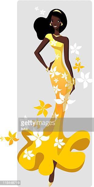 beauty queen - beauty queen stock illustrations