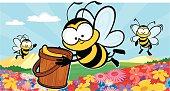 Bee Productive