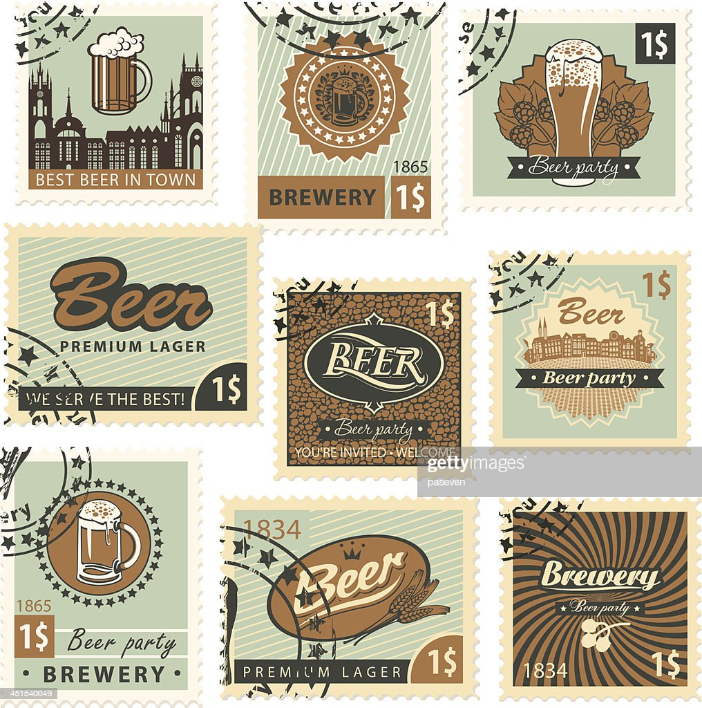 beer and brewery
