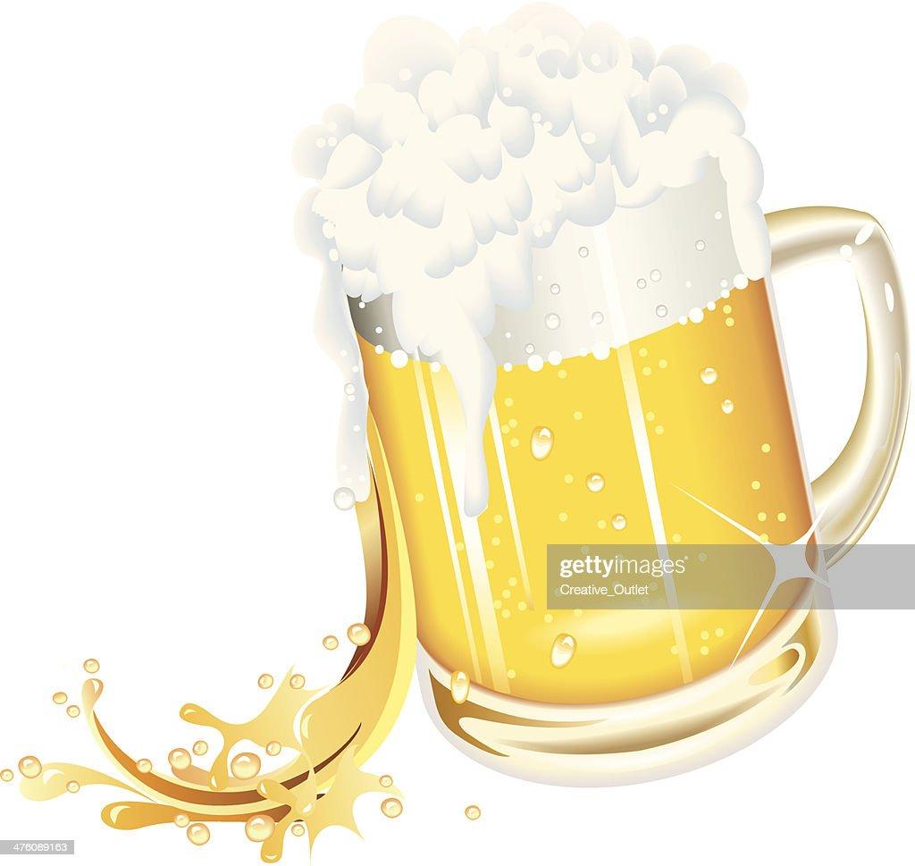 Beer Mug C