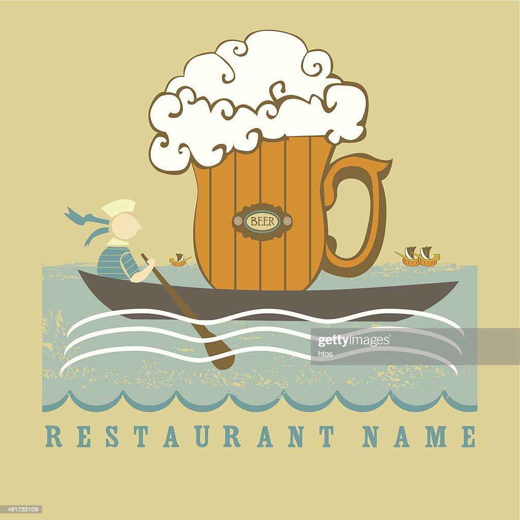 beer restoraunt  menu