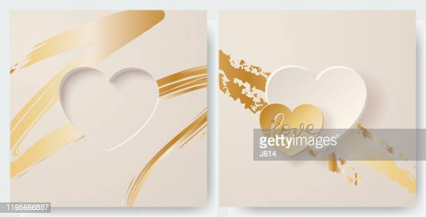 beige and gold - cream colored stock illustrations
