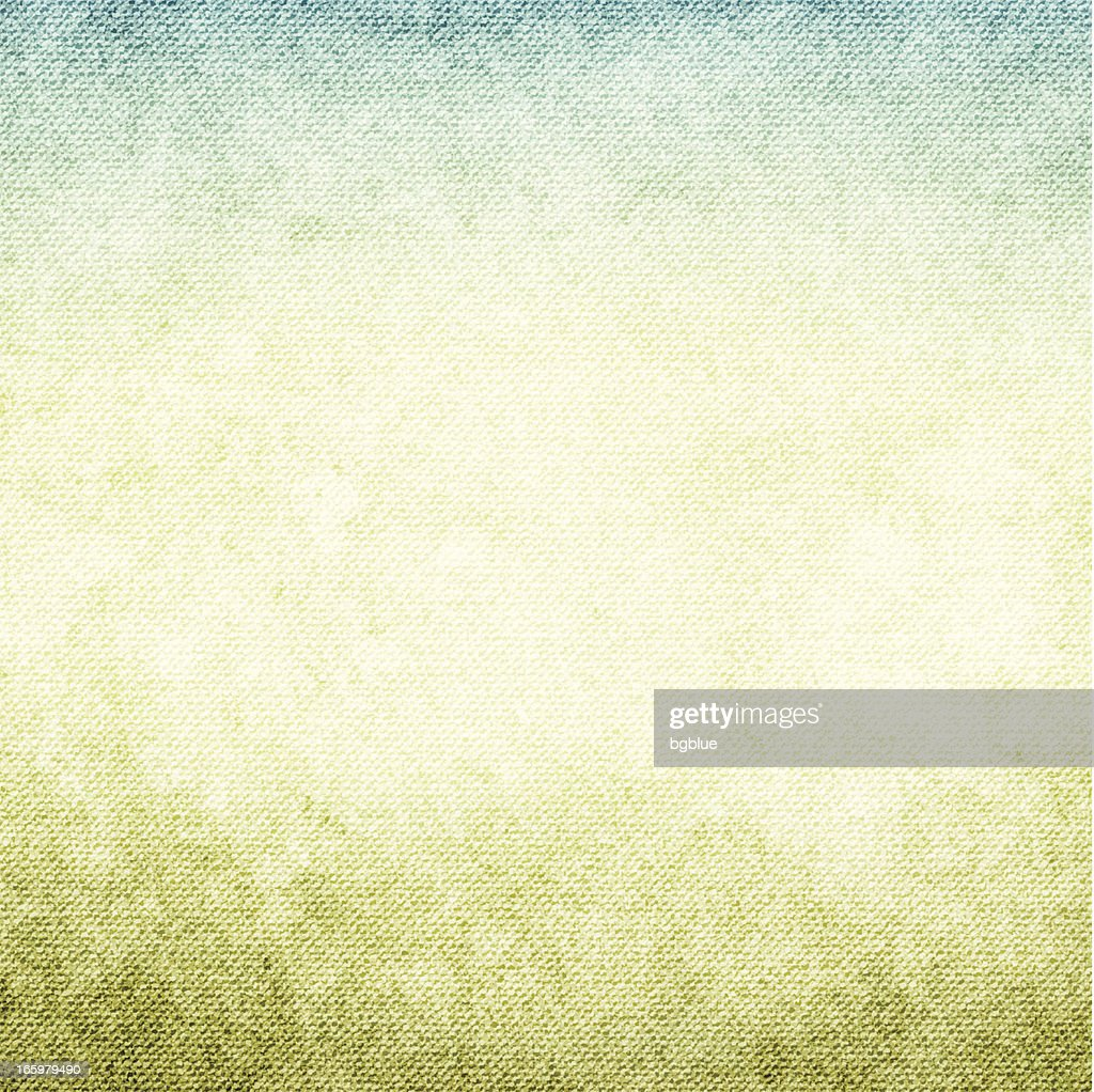 Beige grunge canvas background