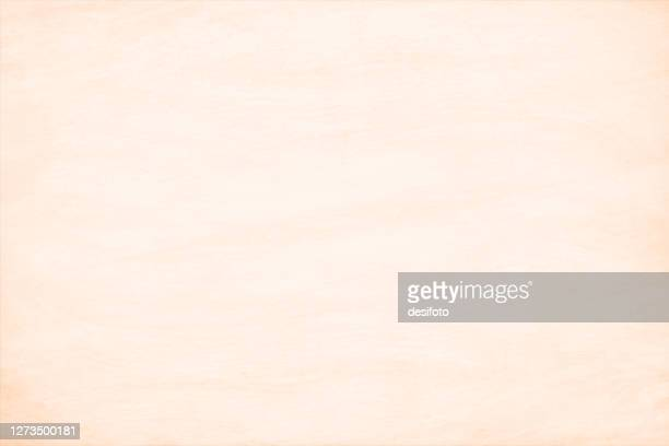 beige or fawn coloured marbled textured vector backgrounds with abstract horizontal strokes pattern all over - cream colored stock illustrations