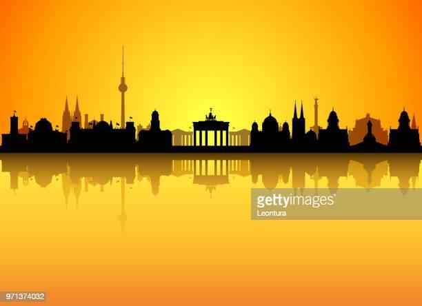 Berlin (alle Gebäude sind vollständig und beweglich)