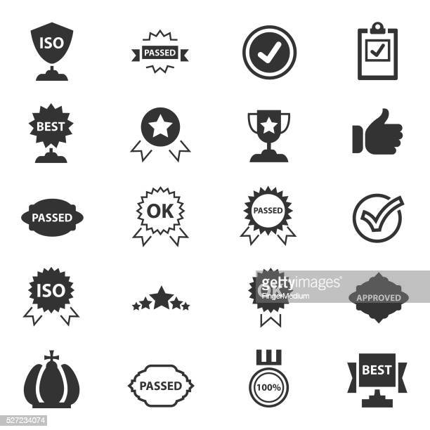 Melhor escolha de ícones