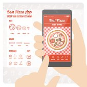 Best pizza app