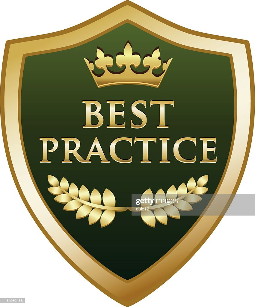 Best Practice Gold Shield