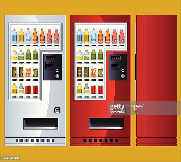 Getränkeautomaten