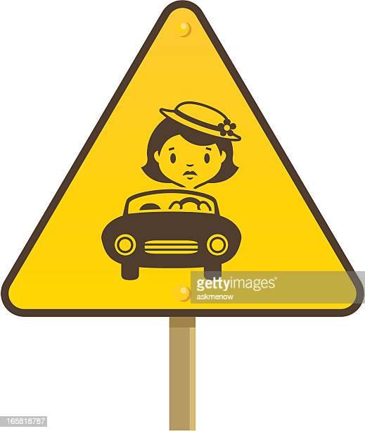 Cuidado de conducción estimados.