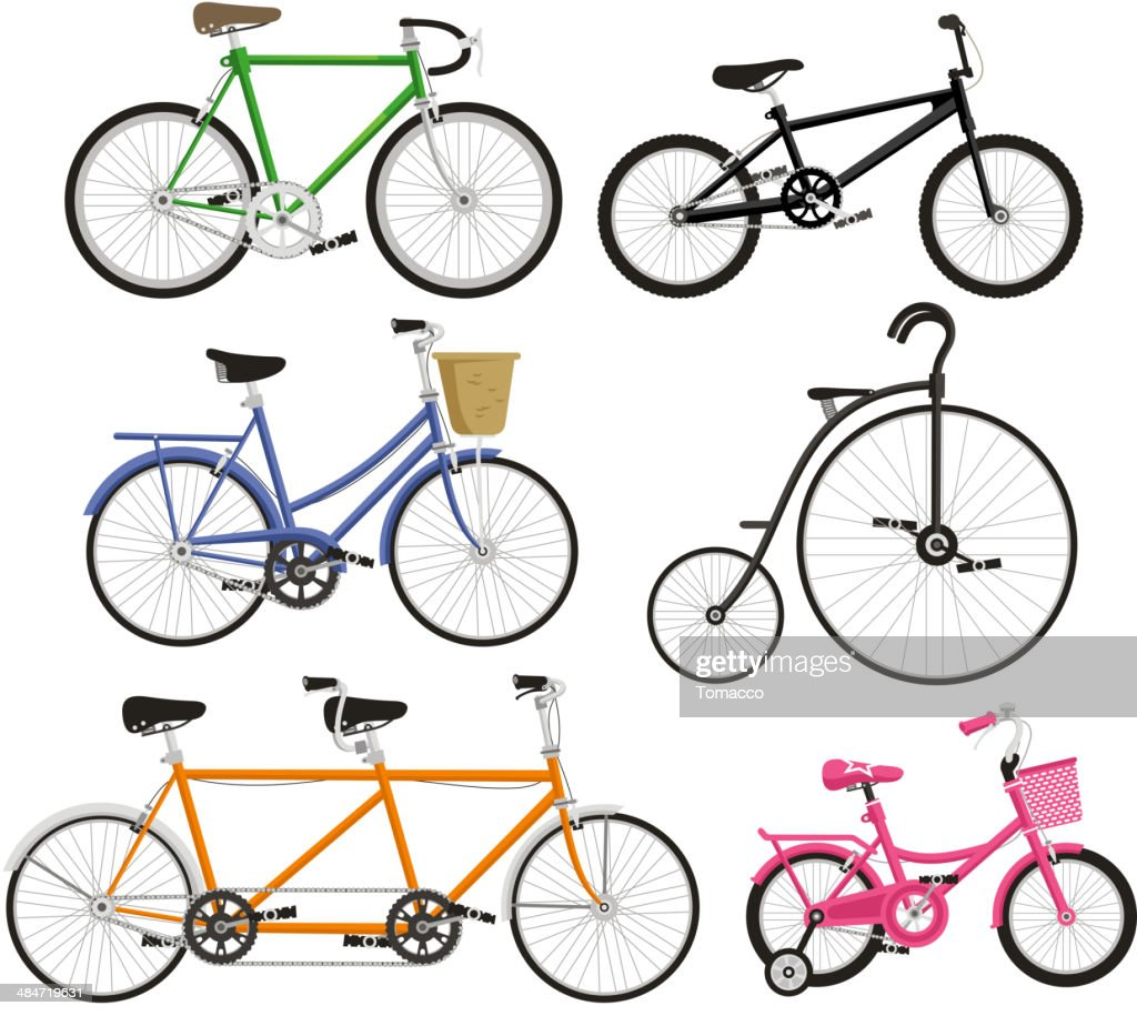 Bicycle Bike Cycling Cyclist Transportation Type
