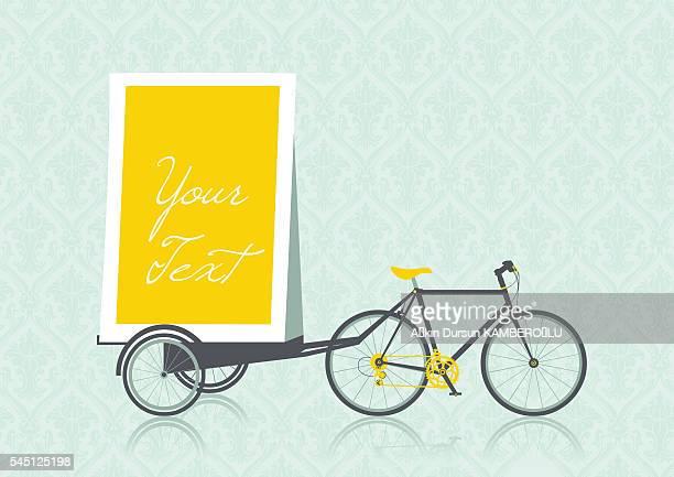 Bicycle Billboard