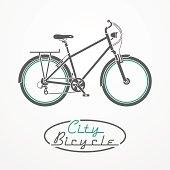 Bicycle emblem