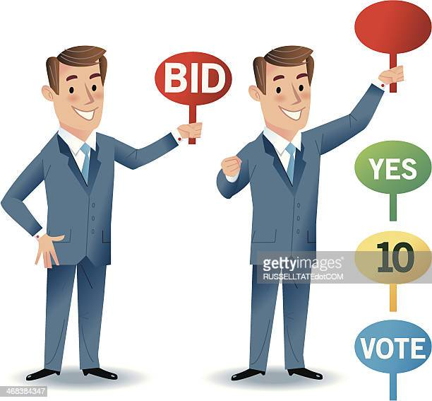 Bid-Yes-Vote