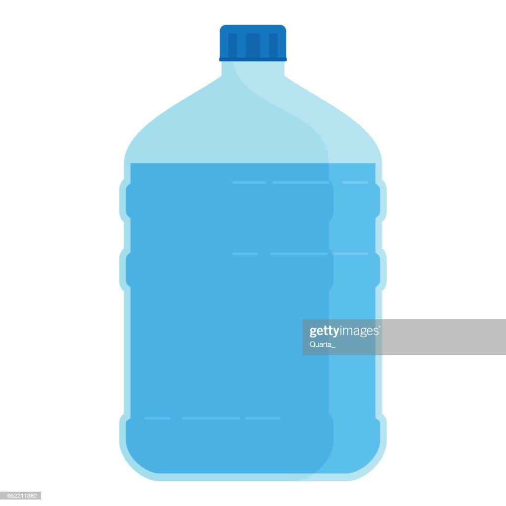 big bottle for water