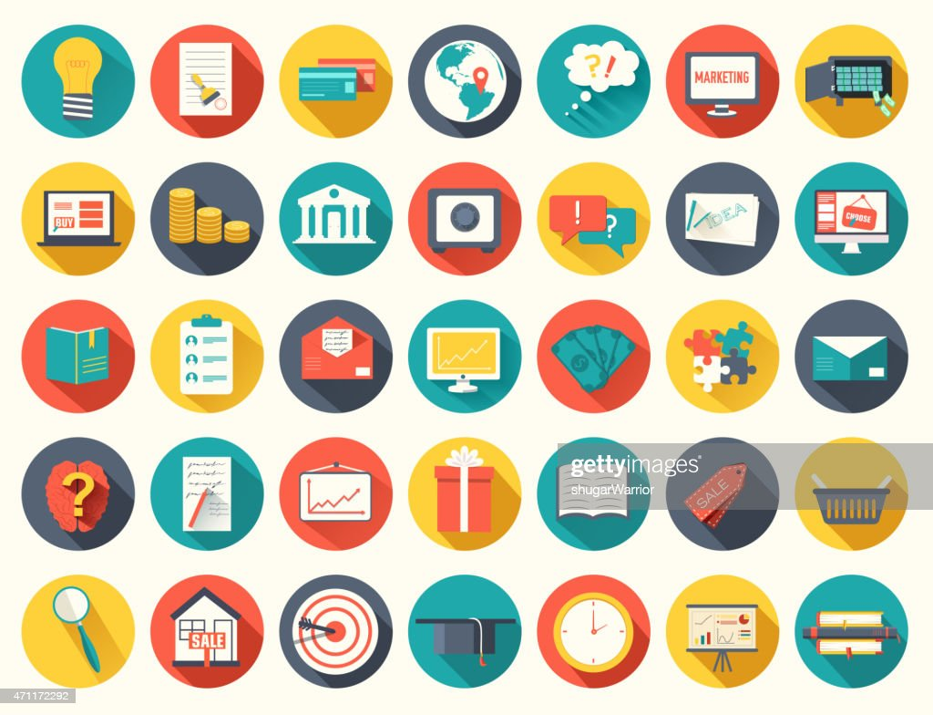 Big collection business, education, online training, marketing background