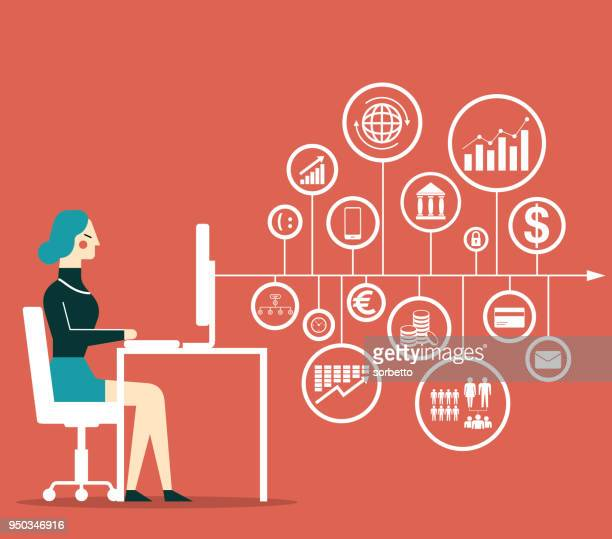 大きなデータ - 実業家