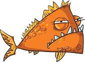 Big fish cartoon
