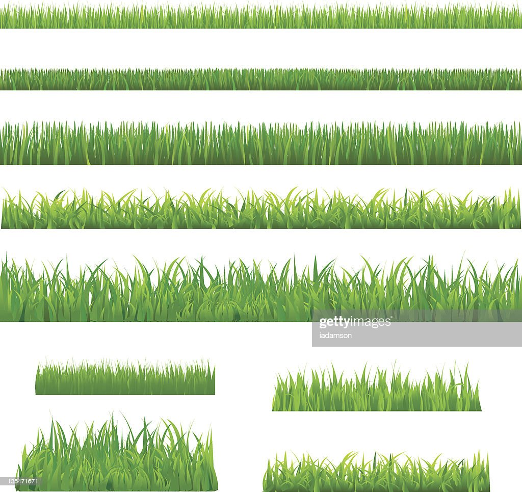 Big Green Grass
