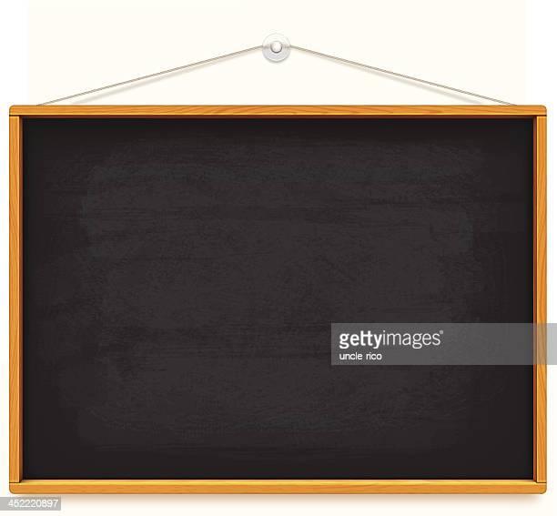 big school blackboard