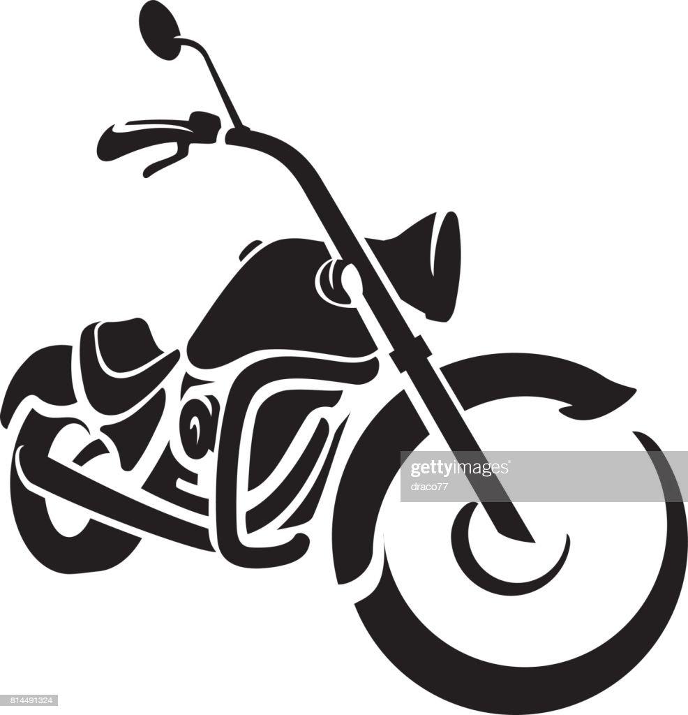 Bike Chopper Ride Front