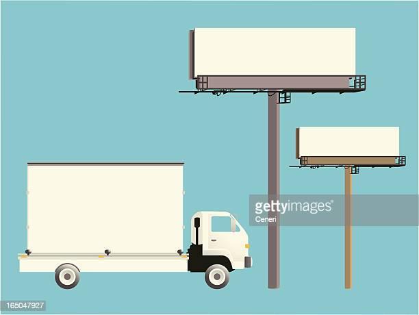 billboard displays